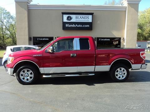 2010 Ford F-150 for sale in Bloomington, IN