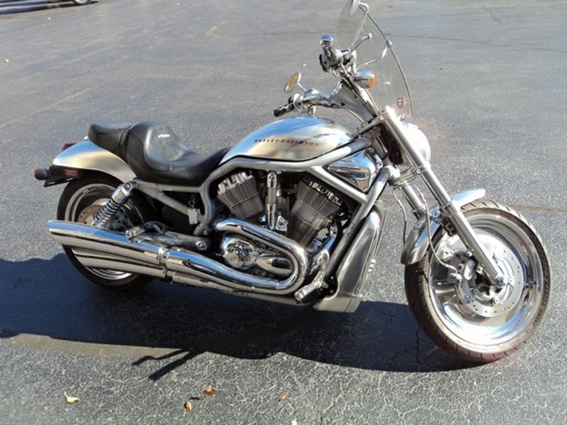 2002 Harley-Davidson® V-Rod®