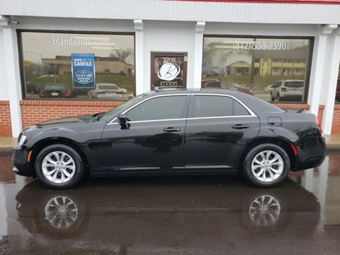 2015 Chrysler 300 for sale in Bloomington, IN