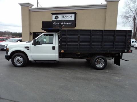 2009 Ford F-350 Super Duty for sale in Bloomington, IN