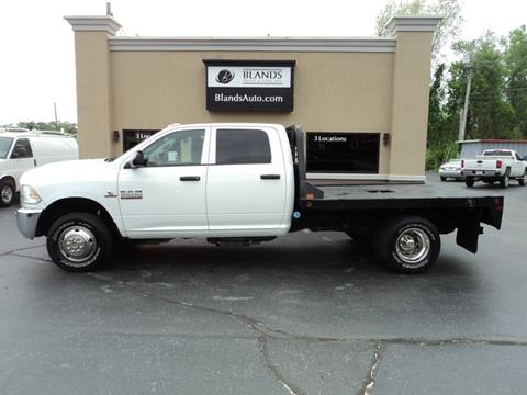 2015 RAM Ram Chassis 3500 for sale in Bloomington, IN