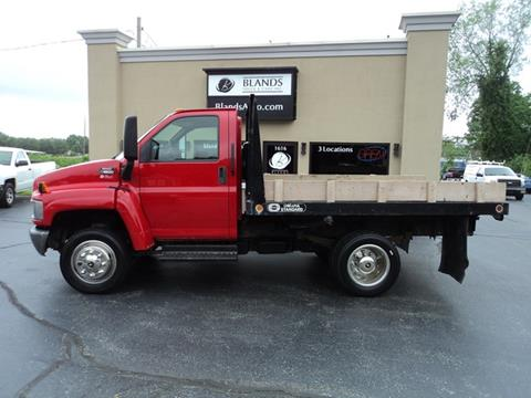 2006 GMC C4500 for sale in Bloomington, IN