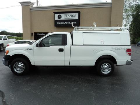 Used small trucks for sale in indiana