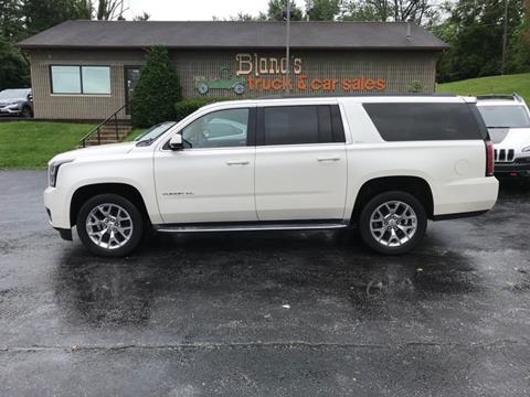 2015 GMC Yukon XL for sale in Bloomington, IN
