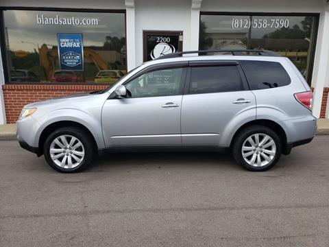 2013 Subaru Forester for sale in Bloomington, IN