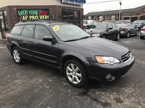 2007 Subaru Outback for sale in Warren, MI