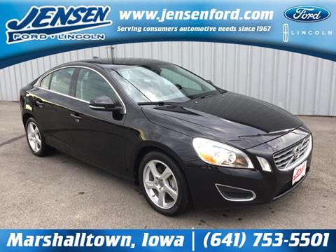 2013 Volvo S60 for sale in Marshalltown, IA