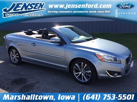 2013 Volvo C70 for sale in Marshalltown, IA