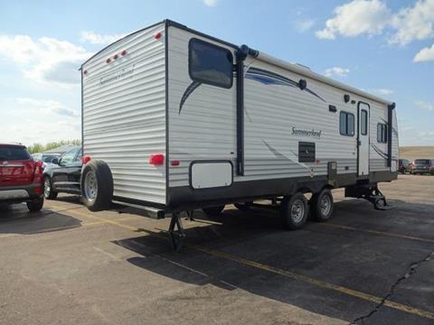 2014 Keystone Springdale for sale in Courtland, MN