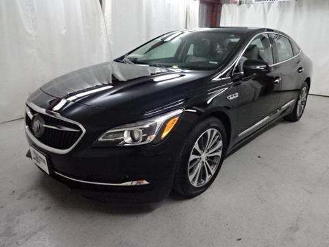 2019 Buick LaCrosse for sale in Courtland, MN