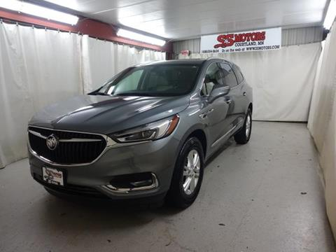 2019 Buick Enclave for sale in Courtland, MN