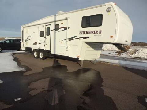 2000 Nuwa Hitchhiker II for sale at S & S Motors in Courtland MN