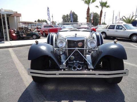 1939 Jaguar DUKE for sale at GEM Motorcars in Henderson NV