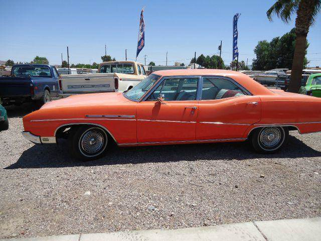 1968 Buick LeSabre for sale at GEM Motorcars in Henderson NV