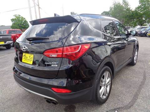 2013 Hyundai Santa Fe Sport for sale in Lake Ozark, MO