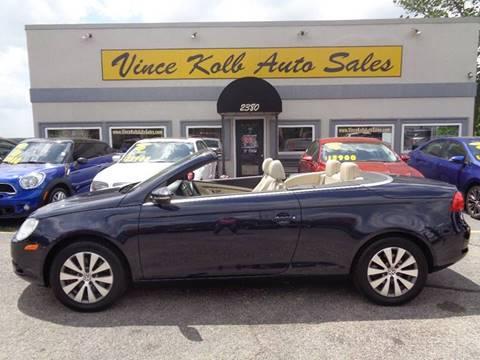2009 Volkswagen Eos for sale in Lake Ozark, MO