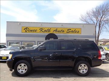 2007 Chevrolet Tahoe for sale in Lake Ozark, MO