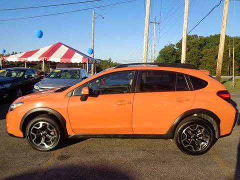 2014 Subaru XV Crosstrek for sale in Lake Ozark, MO
