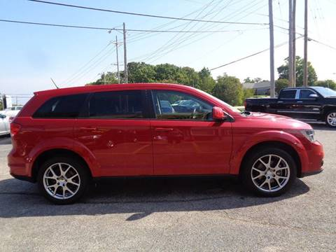 2016 Dodge Journey for sale in Lake Ozark, MO