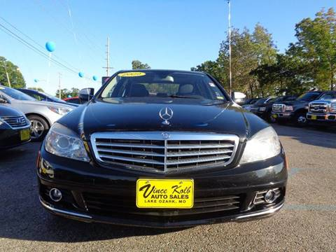 2009 Mercedes-Benz C-Class for sale in Lake Ozark, MO