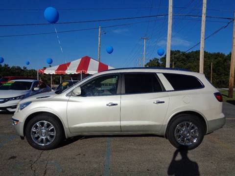 2012 Buick Enclave for sale in Lake Ozark, MO