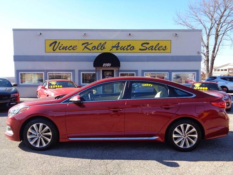 sonata at sale limited used car hyundai for detail sedan southeast