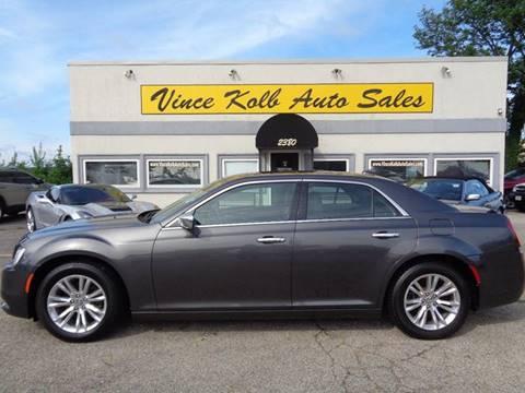 2016 Chrysler 300 for sale in Lake Ozark, MO
