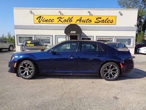2017 Chrysler 300 for sale in Lake Ozark, MO