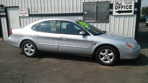 2000 Ford Taurus for sale in Union Gap, WA