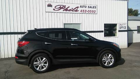 2013 Hyundai Santa Fe Sport for sale in Union Gap, WA