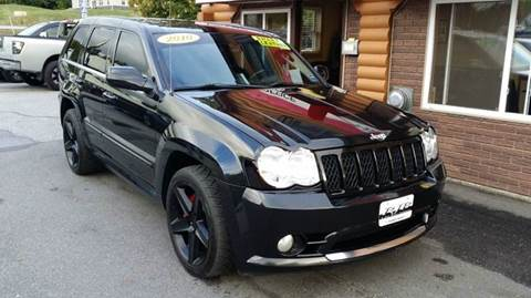 2010 Jeep Grand Cherokee for sale in Turner, ME