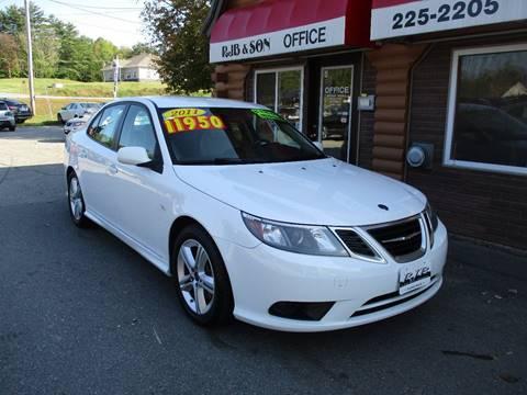 2011 Saab 9-3 for sale in Turner, ME