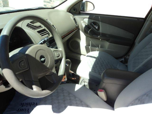 2005 Chevrolet Malibu LS 4dr Sedan - Sheboygan WI