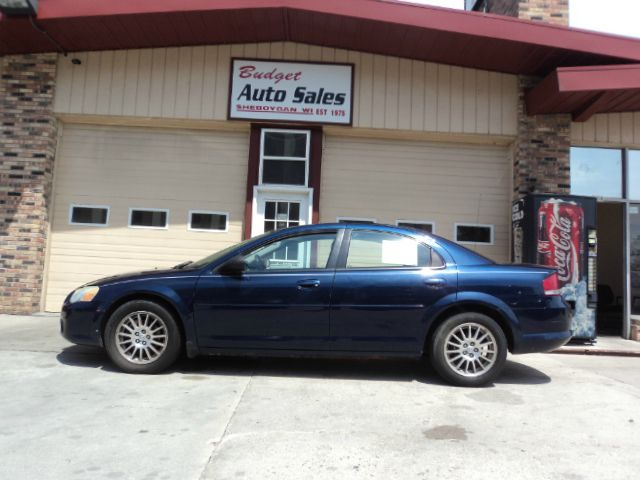 2005 Chrysler Sebring 4dr Sedan - Sheboygan WI
