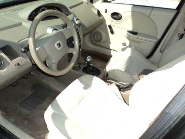 2006 Saturn Ion 2 4dr Sedan w/Manual - Sheboygan WI