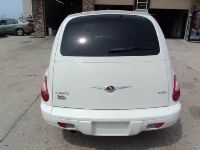 2008 Chrysler PT Cruiser Touring 4dr Wagon - Sheboygan WI