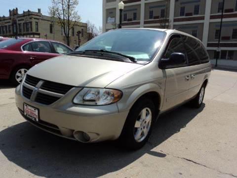 2007 Dodge Grand Caravan for sale at Budget Auto Sales Inc. in Sheboygan WI