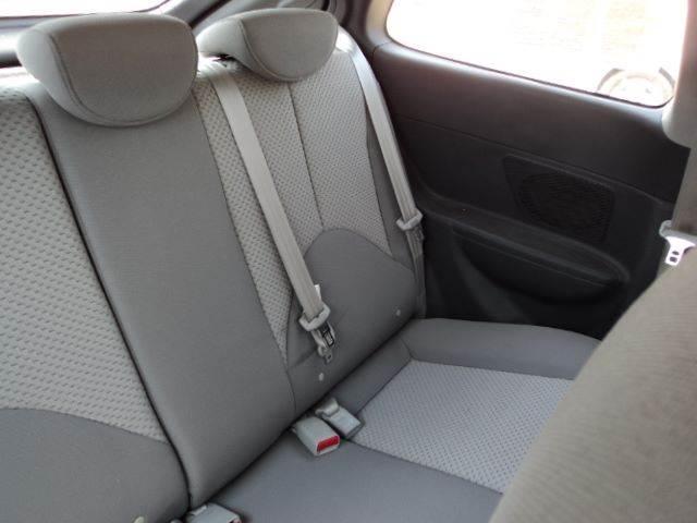 2008 Hyundai Accent GS 2dr Hatchback 5M - Sheboygan WI
