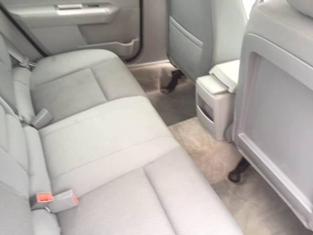 2008 Dodge Avenger SXT 4dr Sedan - Sheboygan WI