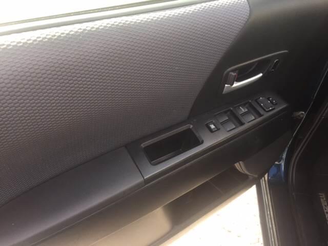 2006 Mazda MAZDA5 Touring 4dr Mini-Van - Sheboygan WI