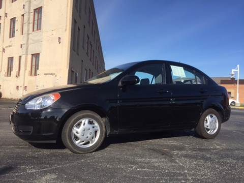 2008 Hyundai Accent for sale in Sheboygan, WI