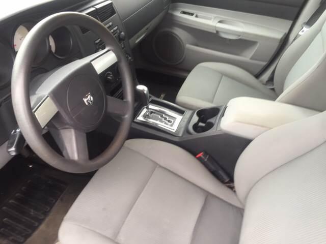 2007 Dodge Charger 4dr Sedan - Sheboygan WI