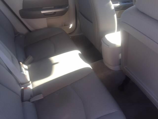 2007 Chrysler Sebring Touring 4dr Sedan - Sheboygan WI