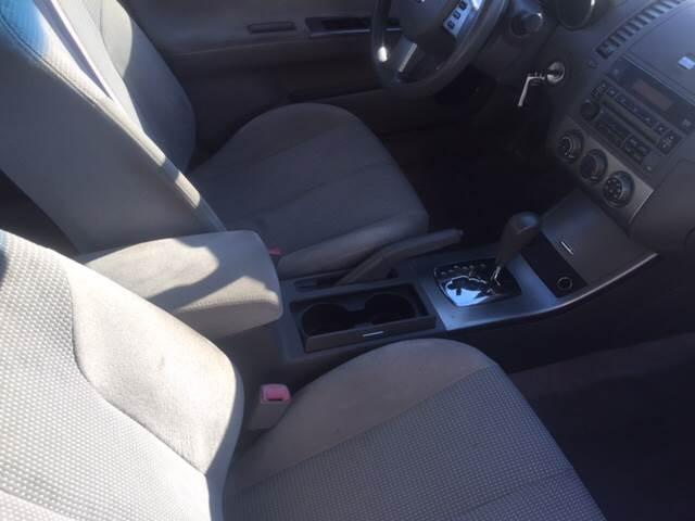 2005 Nissan Altima 2.5 S 4dr Sedan - Sheboygan WI