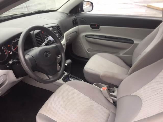 2010 Hyundai Accent GS 2dr Hatchback - Sheboygan WI