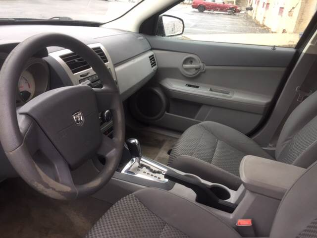 2008 Dodge Avenger SE 4dr Sedan - Sheboygan WI