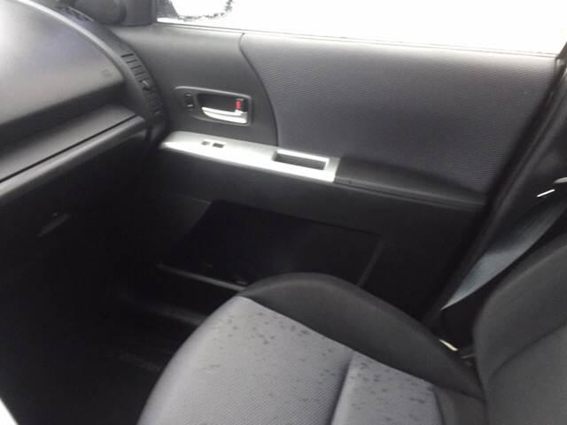 2006 Mazda MAZDA5 Sport 4dr Mini-Van - Sheboygan WI
