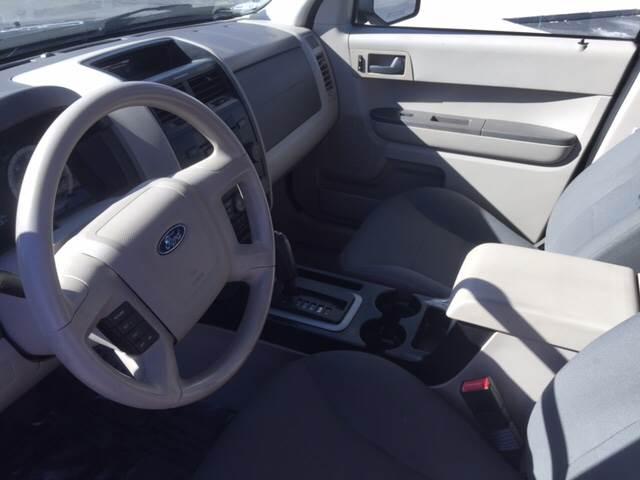 2008 Ford Escape XLS 4dr SUV (2.3L I4 4A) - Sheboygan WI
