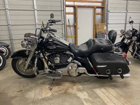 1999 Harley Davidson Road King