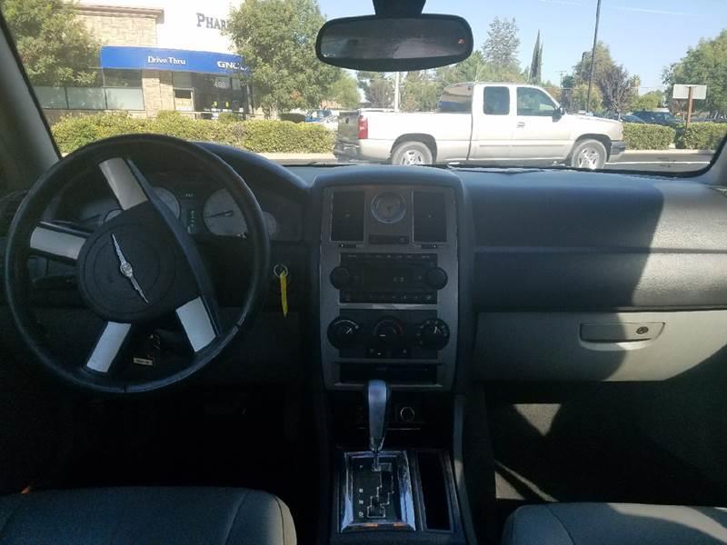 2007 Chrysler 300 Touring 4dr Sedan - Kerman CA